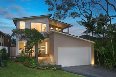 Collaroy, Angelfish, Archisoul, Sydney architects