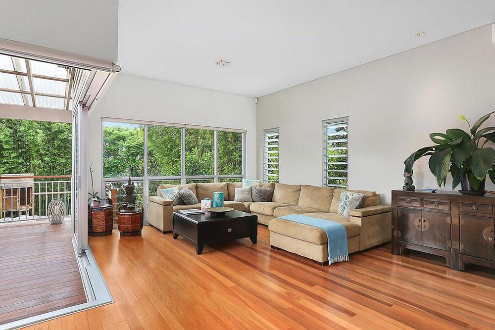P&V House - Collaroy Plateau, Archisoul, Sydney architects