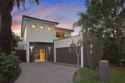 Collaroy, Kent, Archisoul, Sydney architects