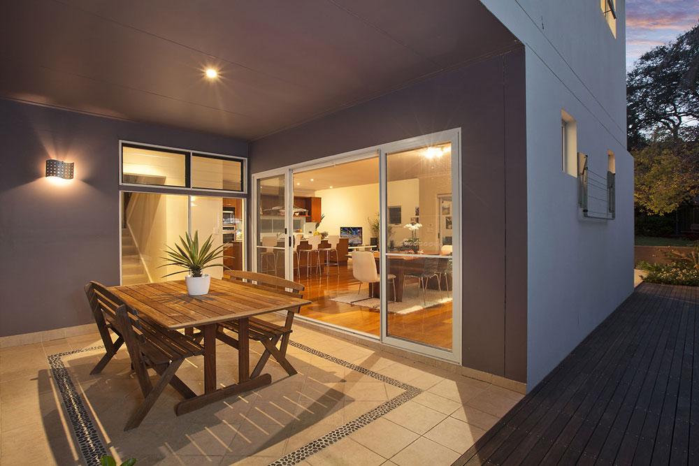D&K House - Collaroy, Archisoul, Sydney architects