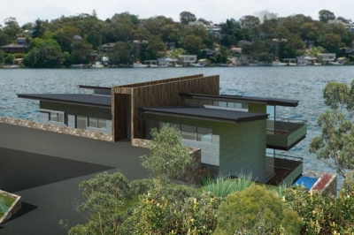Yowie Bay, Coora, Archisoul, Sydney architects