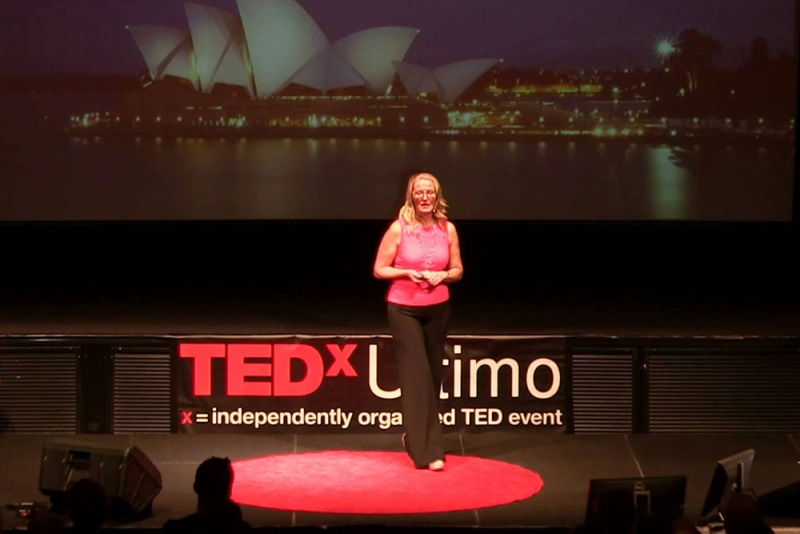 Archisoul Architects, Sydney, Northern Beaches, Ted Talks