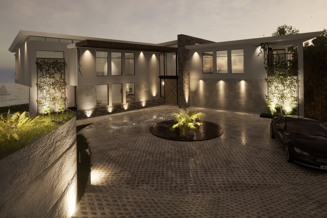 Seaforth luxury home