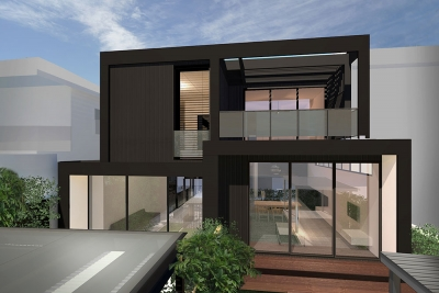 Manly Heritage Semi, Archisoul, Sydney Architects