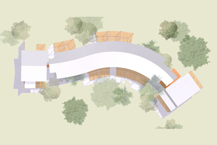 Quoll Centre, Archisoul, Sydney Architects