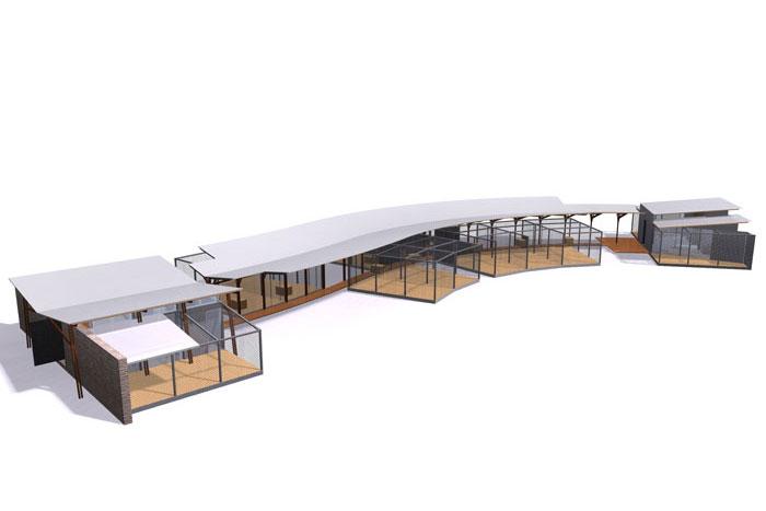 Quoll Centre, Archisoul, Sydney Architects