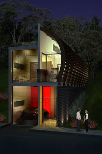 Boral Competition, Archisoul, Sydney architects