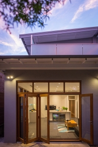 Manly eastern Hill semi, Archisoul, Sydney architects