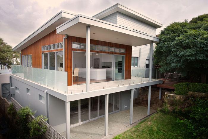Beacon Hill, Archisoul, Sydney architects