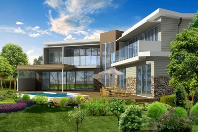 Terry Hills Acreage, Archisoul, Sydney architects