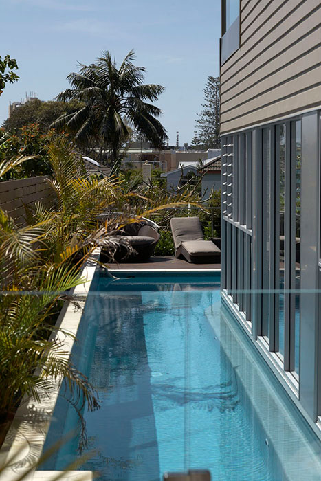 B&R House - Collaroy, Archisoul, Sydney architects
