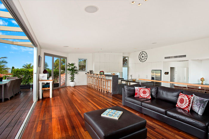 Collaroy beach, Eastbank, Archisoul, Sydney architects