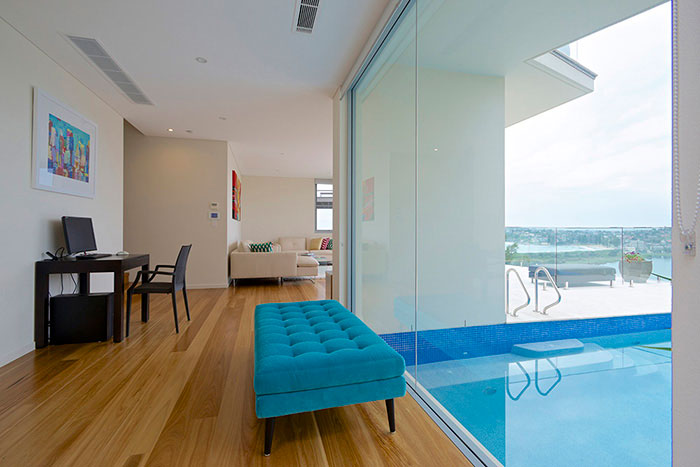M&S House - Collaroy, Archisoul, Sydney architects