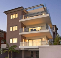 Queenscliff Apartments, Archisoul, Sydney architects