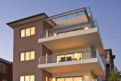 Queenscliff Apartments, Archisoul, Sydney architects