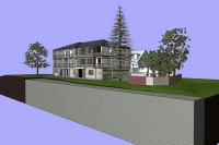 Collaroy Beach, Sandy Flats, Archisoul, Sydney architects