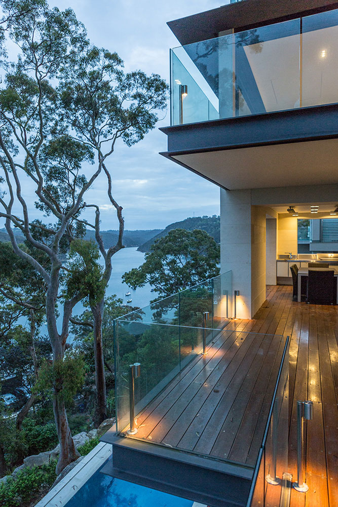 P&C House - Seaforth, Archisoul, Sydney architects