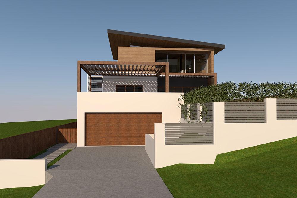 C&C House - Freshwater, Archisoul, Sydney architects