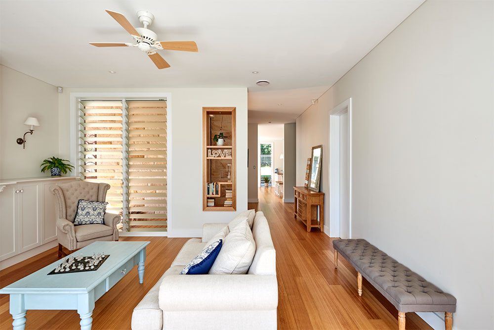 D&N House - Drummoyne, Archisoul, Manly architect