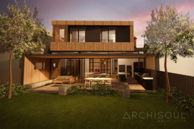 Why Engage an Architect, Archisoul Architects Sydney
