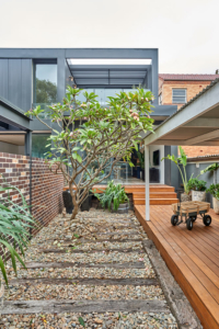 Manly Darley Road Semi No1, Archisoul, Sydney Architects