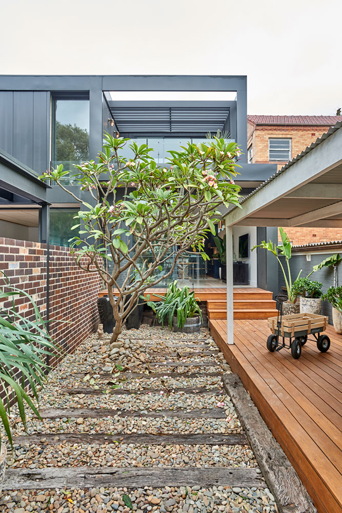 N&M House - Manly Heritage, Archisoul, Sydney Architects