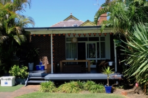 Heritage Architecture Manly