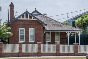 Heritage Architecture, Manly