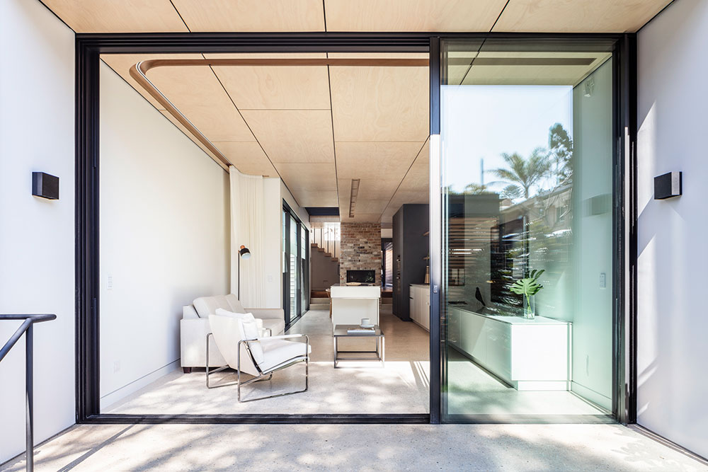 K&C House - Manly Heritage, Archisoul, Sydney Architects