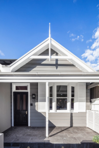 Manly Heritage Semi No2, Archisoul, Sydney Architects