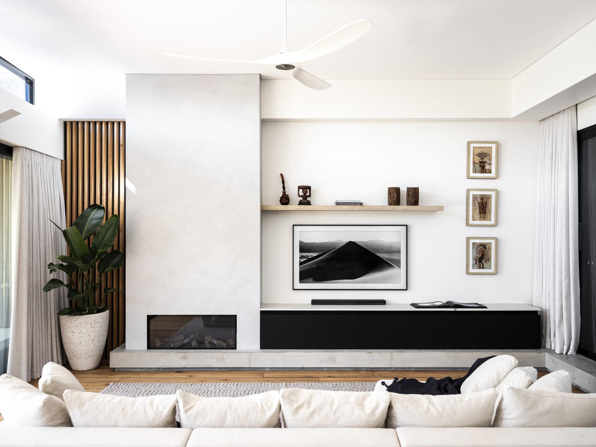 T&D House – Archisoul Architects
