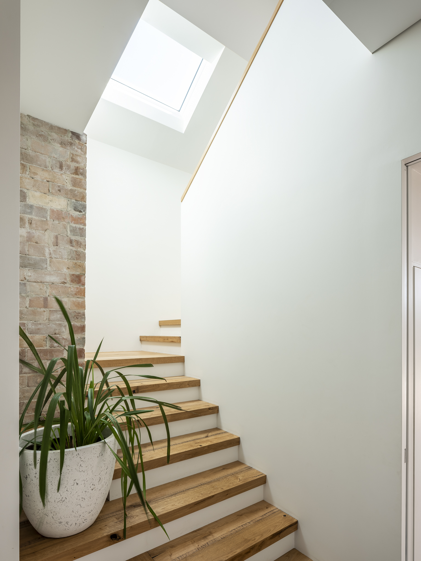 T&D House – Manly Heritage, Archisoul, Sydney Architects