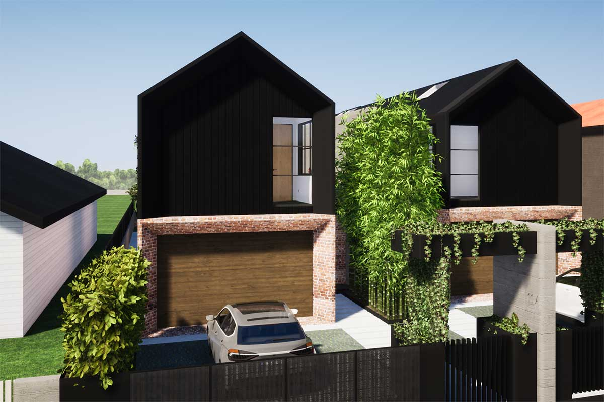C&D House - Dee Why, Archisoul, Northern Beaches Architects