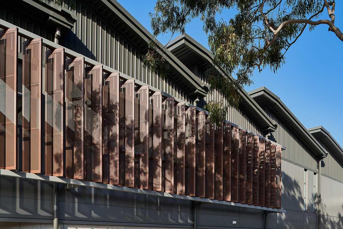 Vega Australian Headquarters, Archisoul Architects