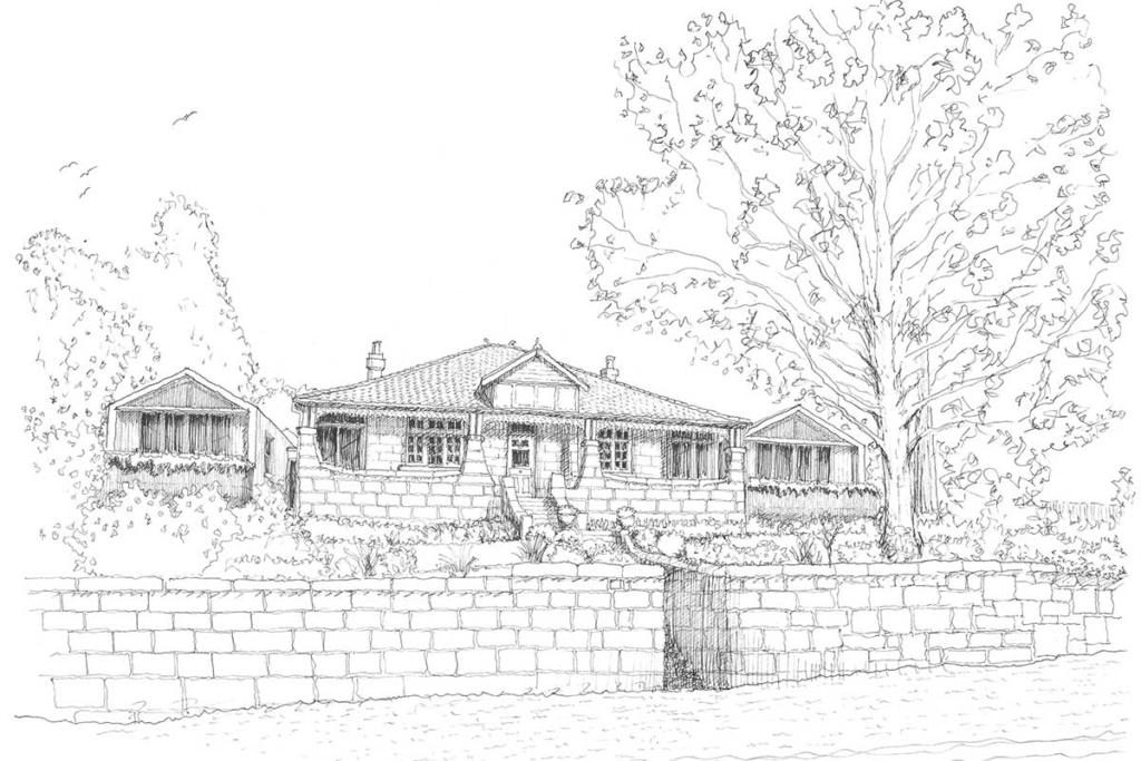 Heritage Architects Sydney