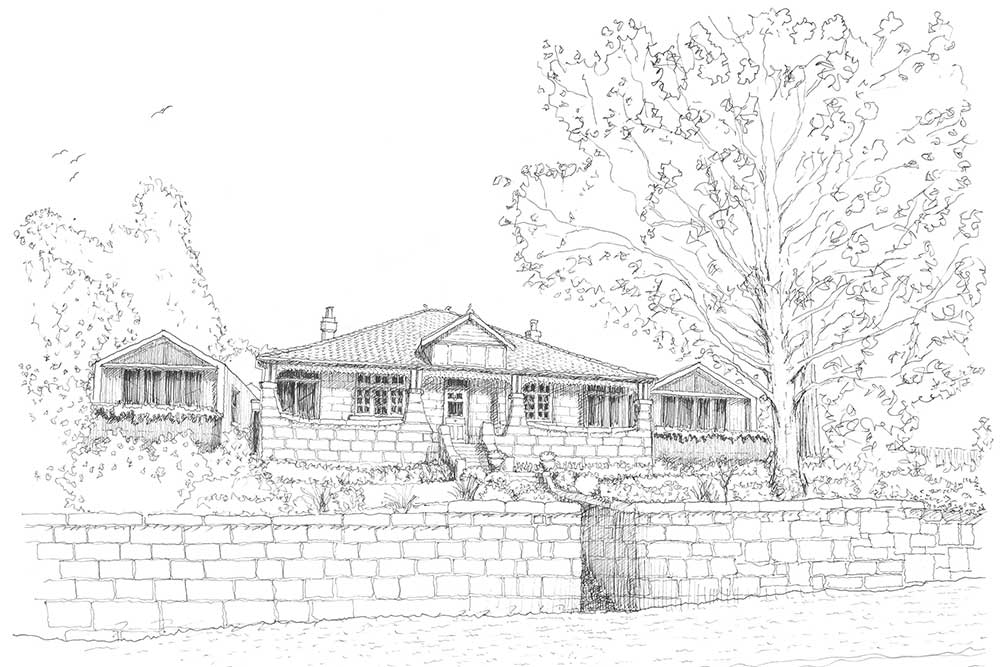 North Balgowlah Heritage, Archisoul Architects