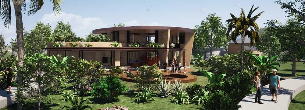 Archisoul Architects, Community projects